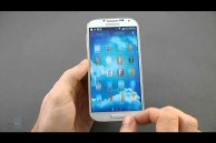 Video: Is this the first legitimate Samsung Galaxy S4 review?