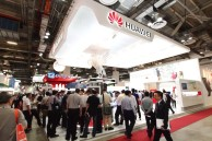 Huawei wanted to ship 60 million smartphones last year, but they barely did half that