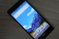 Review: Huawei Ascend P6