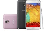 Samsung Galaxy Note 3 updated with Download Booster, Kids Mode features