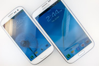 Samsung Galaxy Note 4 confirmed to come with a 5.7-inch Quad HD display
