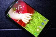 New LG G2 update brings the Knock Code feature