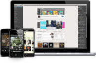 Spotify launches free music experience on mobiles and tablets
