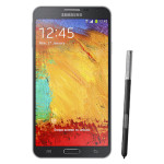 Future Galaxy Note devices could feature S Pen with ultrasound technology