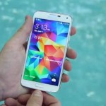 Galaxy S5 in Europe receiving update for 'improved performance', still Android 4.4.2