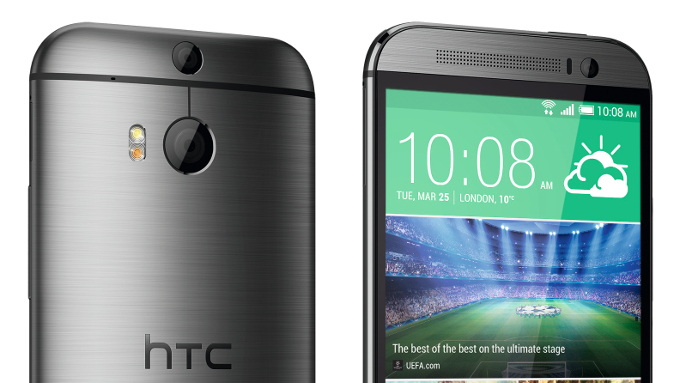 HTC One M8 to receive the Android 5.1 and Sense 7 update ...