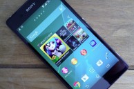 These are the Sony Xperia devices that support Qualcomm Quick Charge 2.0