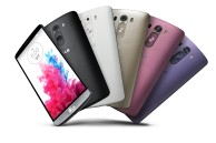 LG G3 with a Snapdragon 805 chipset could launch soon