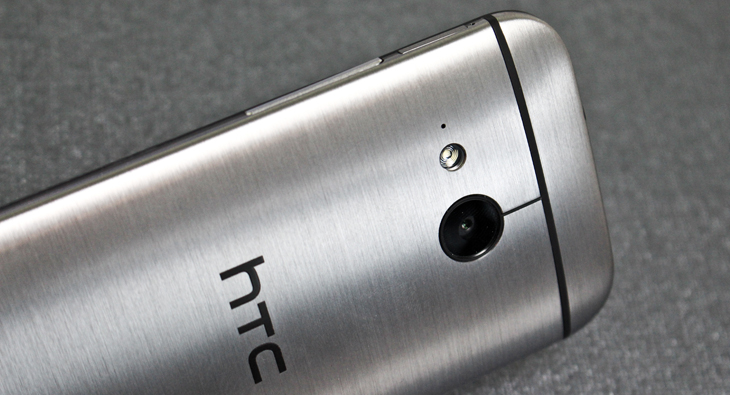 HTC confirms One mini 2 will not be updated to Android 5.0 Lollipop