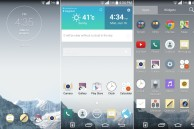 Custom ROM brings LG G3's UI and 4K video recording to the G2