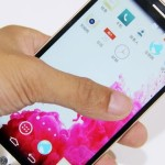 LG G3 Beat goes official in China, purportedly the mini variant of the LG G3