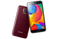 Samsung has no plans to sell the Galaxy S5 LTE-A outside of Korea