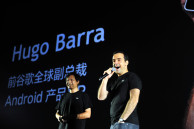 Xiaomi's Hugo Barra speaks about the company's American and global ambitions