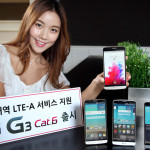 LG G3 with Snapdragon 805 chipset announced in South Korea