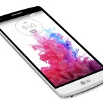 LG G3 S (G3 Beat) goes up for pre-order in the UK for £299