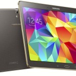 Samsung Galaxy Tab S lineup headed to India July 12