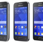 Samsung Galaxy Core II, Galaxy Ace 4 and Galaxy Young 2 get priced by Samsung Netherlands
