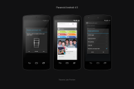New Paranoid Android build improves the Android L style recents menu, fixes bugs and more