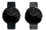 Moto 360 back in stock at Best Buy in silver and black
