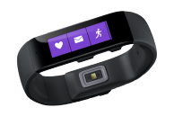 Microsoft launches $199 'Microsoft Band' fitness wearable and Health service