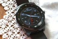LG G Watch R review – one step forward, two steps back