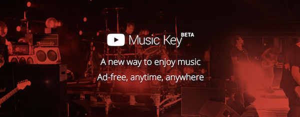 image YouTube Music Key