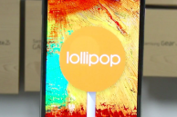 Galaxy Note 3's Lollipop update begins its rollout in India