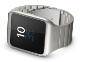 Sony's SmartWatch 3 stainless steel variant launches this week with Premium Todoist included