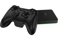 Razer's Forge TV 'Gaming Bundle' is now available from the Google Store for $149