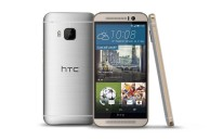 HTC One M9 coming to the US on April 10