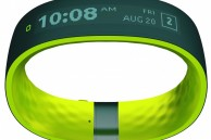 HTC Grip is the company's first wearable fitness tracker
