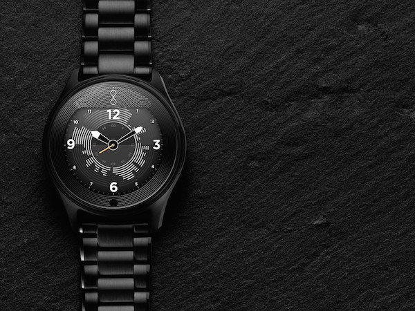 image Olio Devices Model One smartwatch