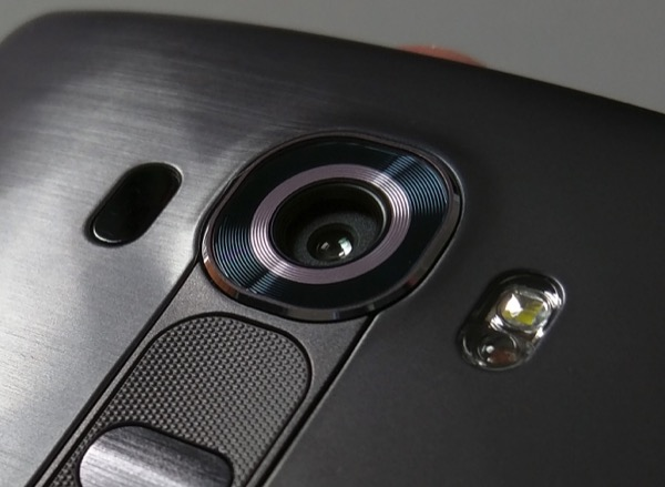The G4 represents the pinnacle of modern camera miniaturisation...