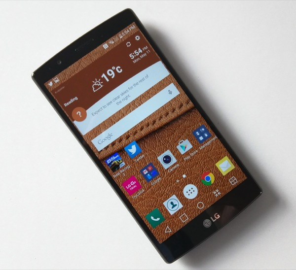 LG G4, premium in almost every way
