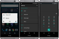 These are the 5 best custom ROMs for the HTC One M8