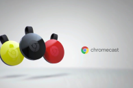 Google's Chromecast 2 unveiled with Fast Play, better Wi-Fi, and more