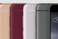HTC One A9 now official with 5-inch 1080p HD display, 13MP camera, Android 6.0, and more