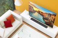Xiaomi unveils the Mi TV 3 with Android and a 60-inch 4K display in China