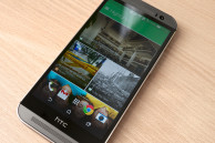 HTC One M8 Marshmallow update coming within the next 24 hours