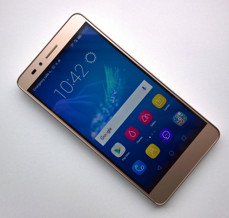 Honor 5X metal mid-ranger at a budget price