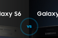 What is the difference between Galaxy S7 and Galaxy S6?