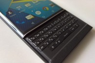 Blackberry Priv: This isn't the Blackberry you're looking for…