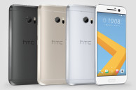 What is the difference between HTC 10 and HTC One (M8)?