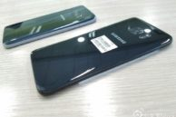 'Glossy Black' Samsung Galaxy S7 edge Reportedly Photographed in the Wild