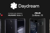 Google Announces Phones From ZTE, ASUS, and Huawei Are Daydream-Ready