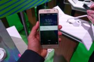 Moto G5 Plus and G5 Hands On