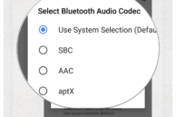 Android O Feature Highlight: High-Quality Bluetooth Audio Streaming