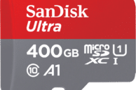 SanDisk Now Offers a 400GB microSD Card To Quench Your Smartphone Storage Hunger