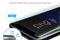 Best Samsung Galaxy S8 and Galaxy Note 8 Screen Protectors