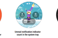 Android Wear 2.9 Will Introduce New Unread Notification Indicator